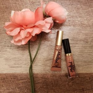 Too Faced Melted Lip Gloss